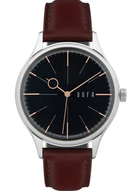 DuFa Weimar Moller Edition Brown Black (DF-9026-05)