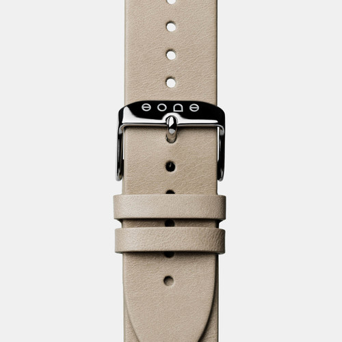 Eone Bradley Edge Silver (BR-EDGE-SV) strap