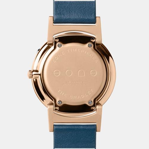 Eone Bradley Lux Rose Gold (BR-LUX-ROGLD) back