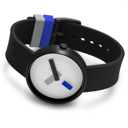 Projects Kazimir Blue (PJT-7296AS) watch wrist