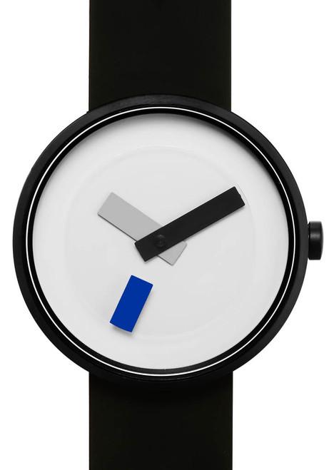 Projects Kazimir Blue (PJT-7296AS) watch full