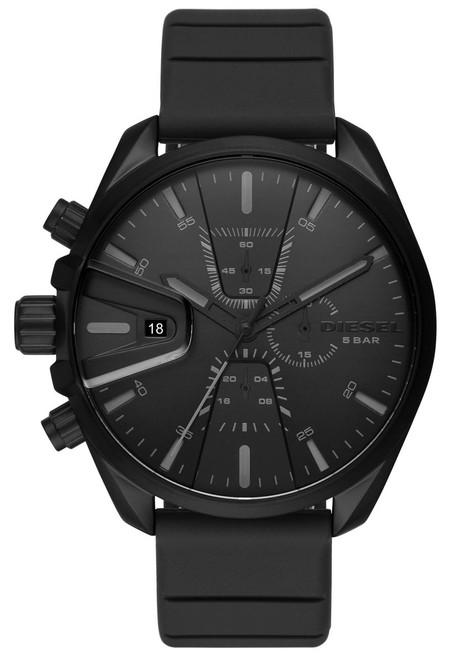 Diesel DZ4507 MS9 Chronograph Black (DZ4507)