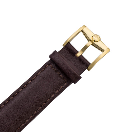 DuFa Bayer Swiss Automatic Gold Brown (DF-9016-03)