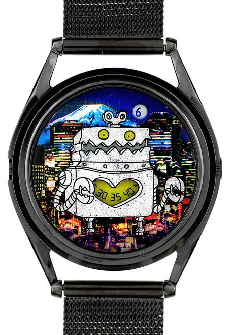 Mr. Jones Robotto Shi Automatic (99-P9)