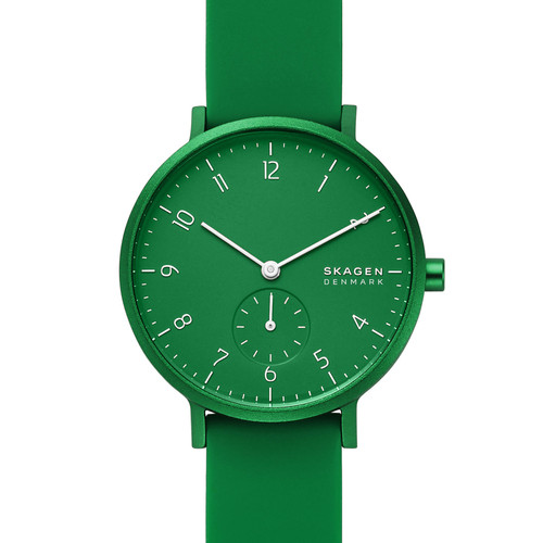 Skagen SKW2804 Aaren Kulor 36mm Green (SKW2804)