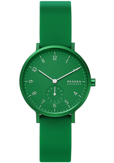 Skagen SKW2804 Aaren Kulor 36mm Green (SKW2804)