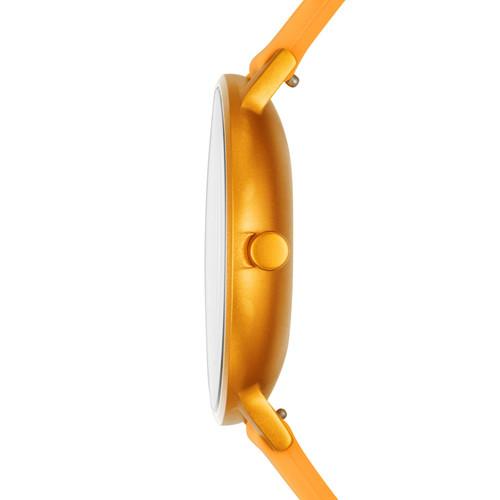 Skagen SKW2808 Aaren Kulor 36mm Yellow (SKW2808)