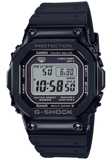 G-Shock GMWB5000 Standard Digital Black (GMWB5000G-1)