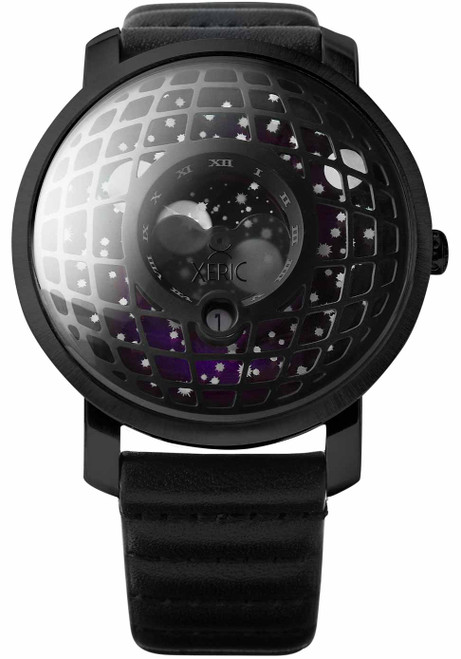 Xeric Trappist-1 Moonphase Deep Purple (TMP-3026)