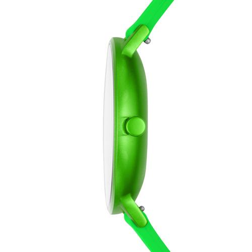 Skagen SKW6556 Aaren Kulor 41mm Neon Green (SKW6556)