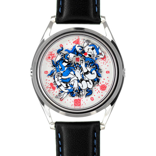 Mr. Jones Lucid Dreams Limited Edition Automatic (102-V9)