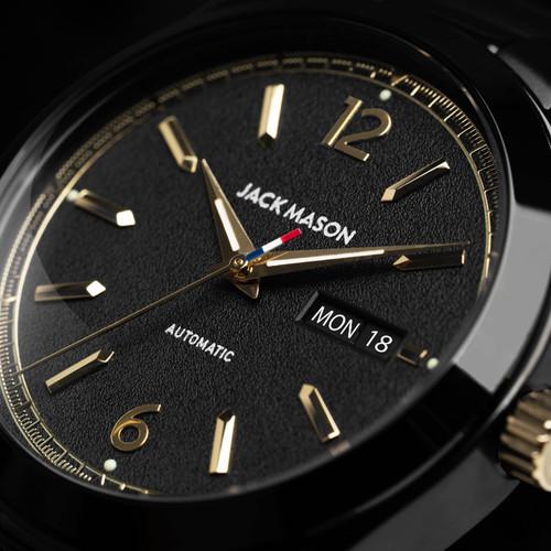 Jack Mason Spindletop Limited Edition Automatic (JM-BS-SPL)
