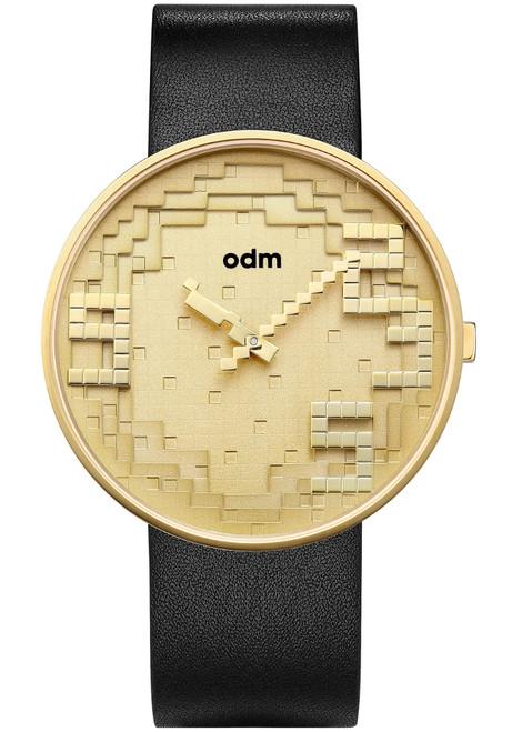 ODM Pixel Black Gold (DD166-04)