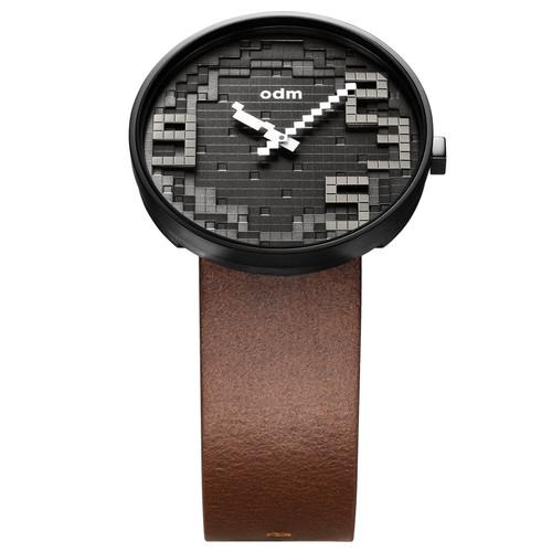 ODM Pixel Brown Black (DD166-06)