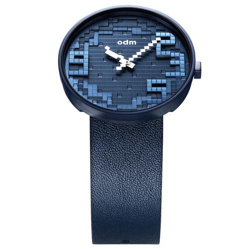 ODM Pixel Blue