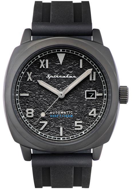 Spinnaker Hull Automatic Black (SP-5071-05)