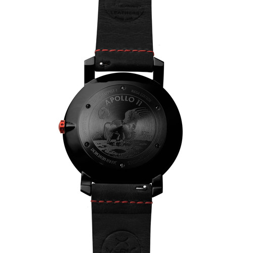 Xeric Trappist-1 NASA Edition Black Hole (TQN-3333-03L)