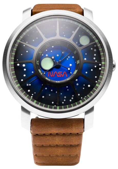 Xeric Trappist-1 NASA Edition I.S.S. (TQN-1127-12L)