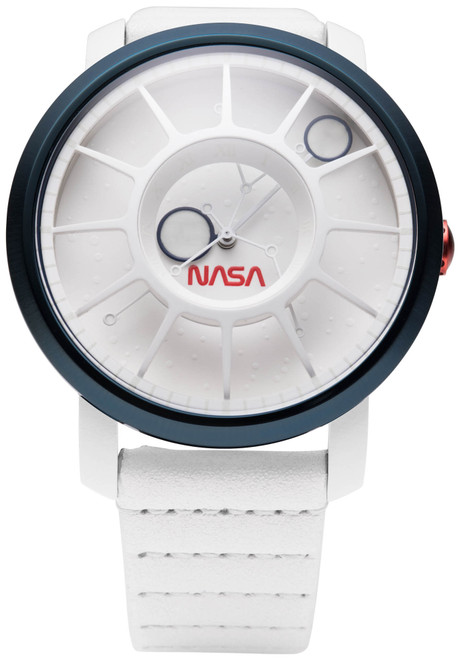Xeric Trappist-1 NASA Edition Saturn V (TQN-0700-00L)