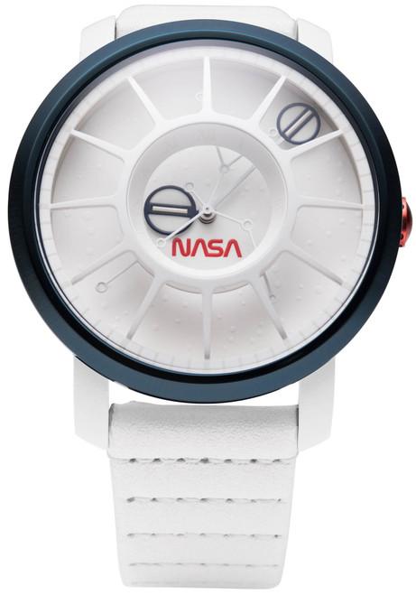 Xeric Trappist-1 Automatic NASA Edition Saturn V (TAN-0700-00L)