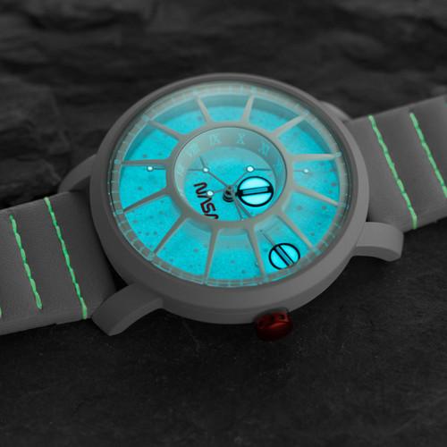 Xeric Trappist-1 Automatic NASA Edition Apollo 11 (TAN-0000-00L)