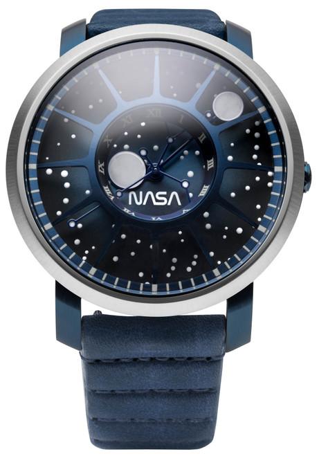 Xeric Trappist-1 NASA Edition Neutron Star