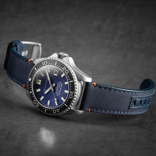 Spinnaker Tesei Automatic Blue (SP-5061-02)