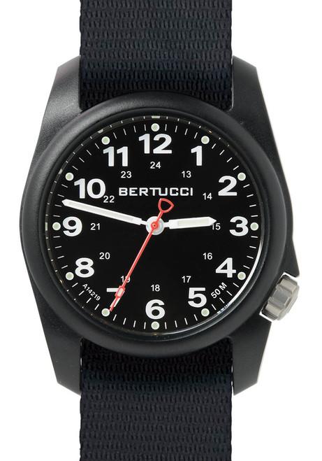 Bertucci A-1R Field Comfort Black (10500)