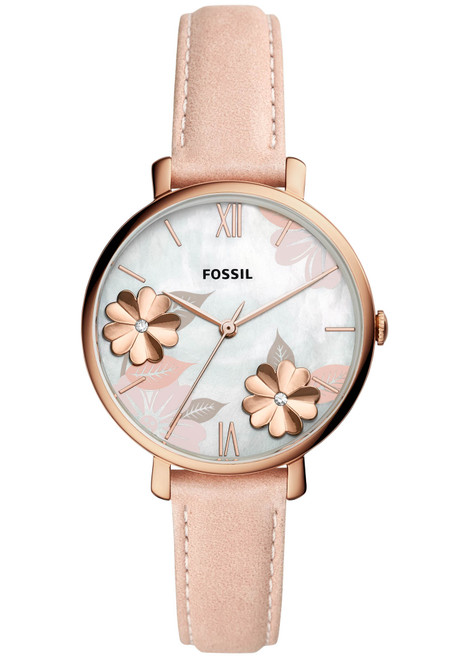 Fossil ES4671 Jacqueline Pink