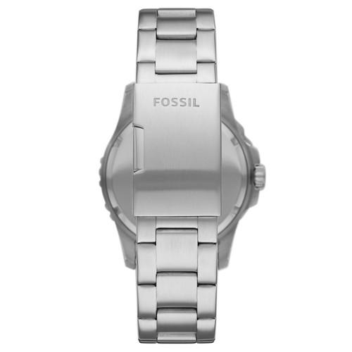 Fossil FS5652 FB-01 Black Silver SS (FS5652)