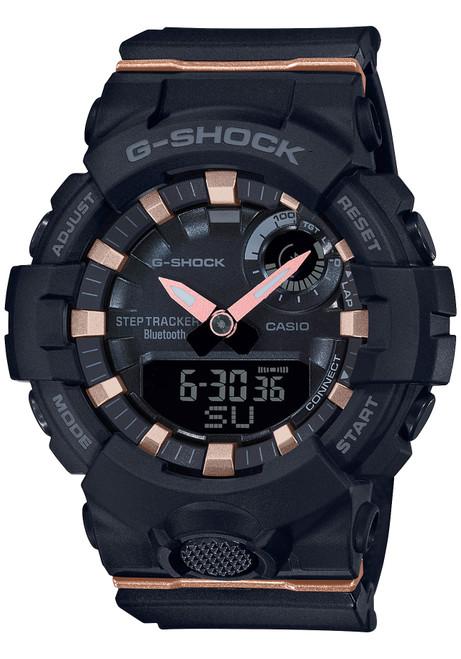 G-Shock GMAB800 S-Series Fitness Ana-Digi Black (GMAB800-1A)