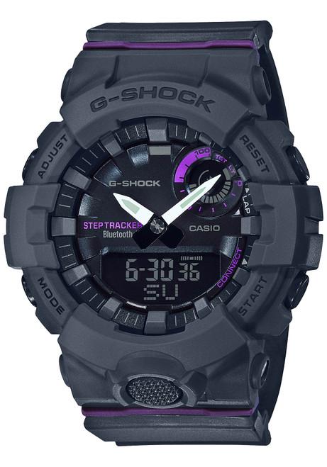G-Shock GMAB800 S-Series Fitness Ana-Digi Grey (GMAB800-8A