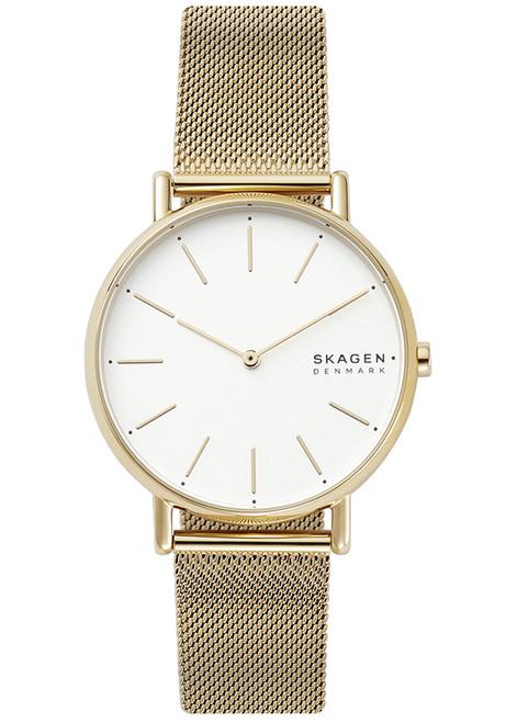 Skagen SKW2795 Signatur Gold SS (SKW2795)