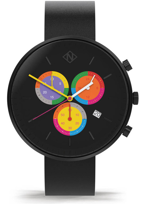 Newgate G6S Chronograph Domino (WWG6SDOM)