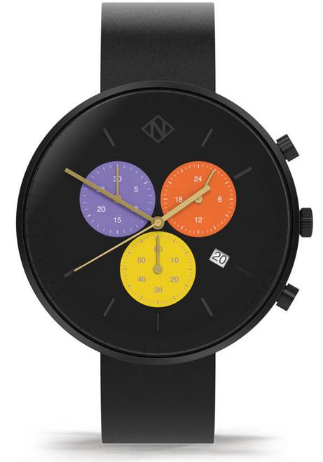 Newgate G6S Chronograph Solitaire (WWG6SSOL)