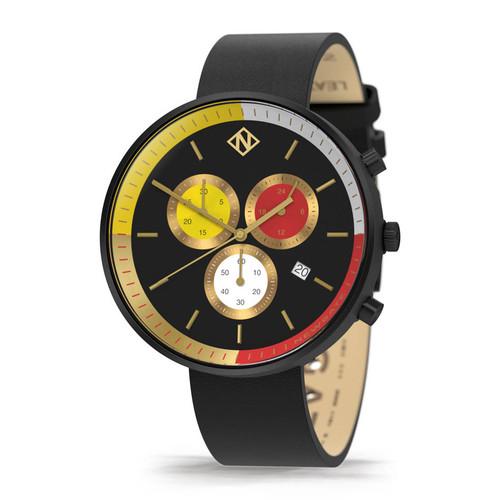 Newgate G6S Chronograph Thumper (WWG6STHU)