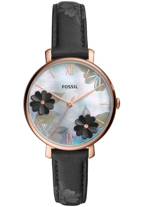 Fossil ES4535 Jacqueline Black