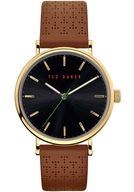 Ted Baker Mimosaa Gold Blue Tan (BKPMMF911OU)
