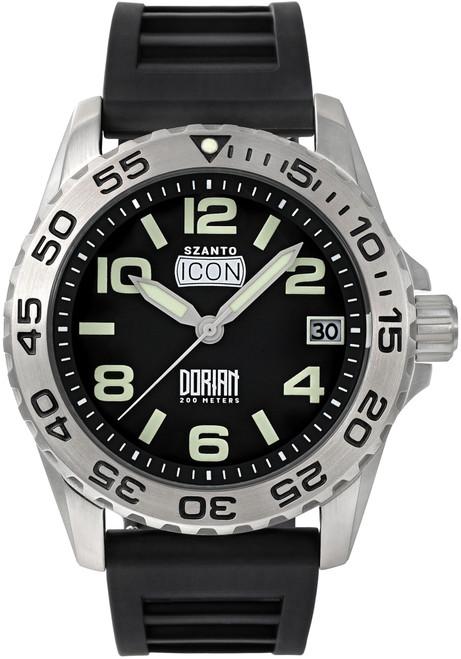 Szanto Sigature ICON Shane Dorian SS Black Black (ICSD5301)