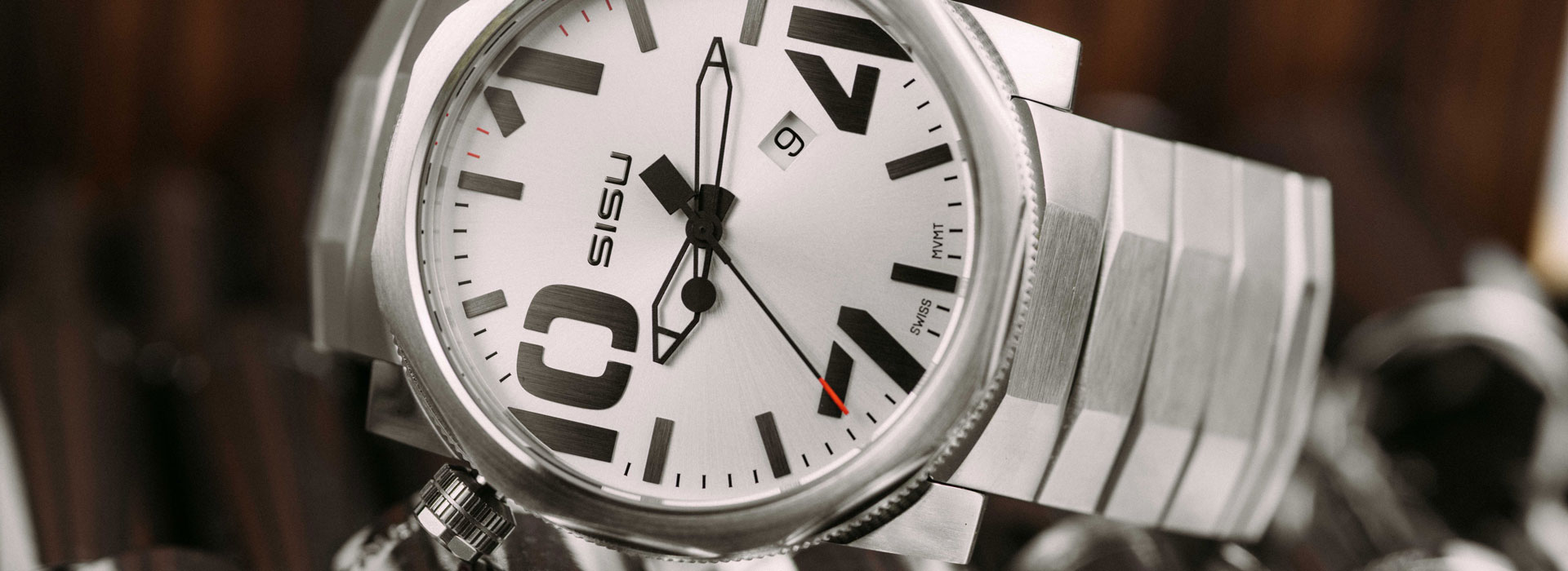 sisu watches 50% off
