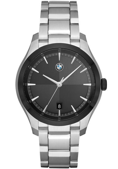 Bmw 6002 Black Silver Ss