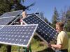 SunRay SolFlo 4 Solar Powered Pool Pump