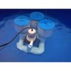 Bottom Feeder 1800 GPH Pool 110v Plugin Pump and Filter System
