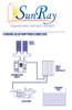 SunRay SolFlo2 Solar Variable Speed Pool Pump Sun Powered By SUNRAY
