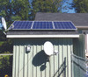 SunRay SolFlo1 Solar Powered Pond Pumps - 24/7 Operation and Aeration - Made in the USA