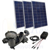 SunRay SolFlo0 Variable Speed Solar Pool Pump Solar Energy Efficient Pool Pump 1/2HP