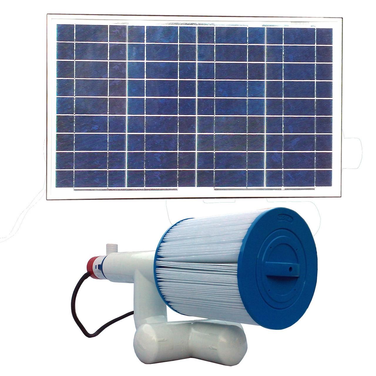 Solar Pump For 30 Watt Solar Panel