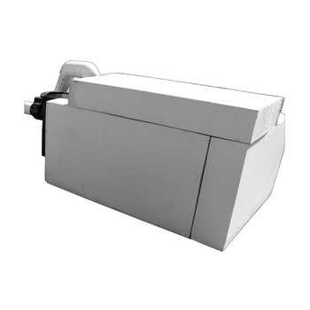 Pump Motor Cover 1 - Noise Reducer