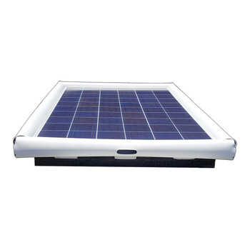 Pond Airlift 300 LP Solar Hybrid 500w 50,000 GPH - 50,000 Gallons