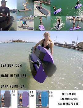 Yoga Paddle Board LG